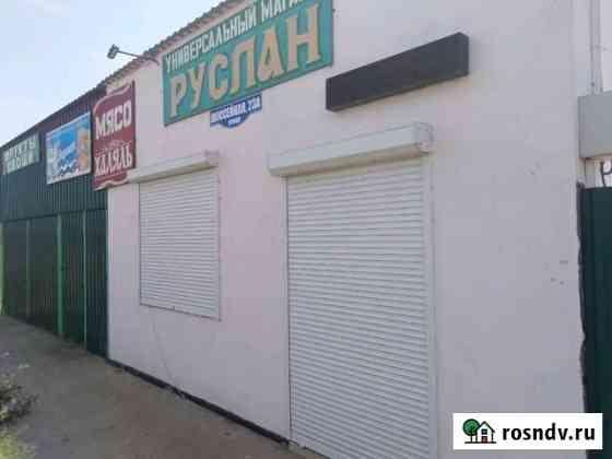 Продуктовый магазин Икряное