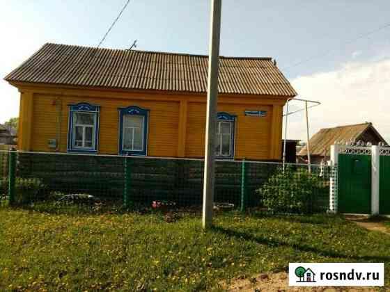 Дом 60 м² на участке 10 сот. Бакалы