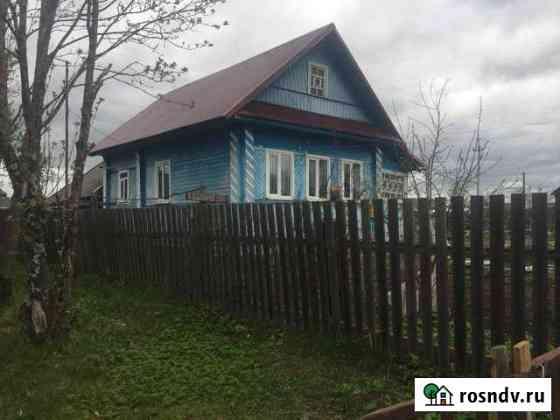 Дом 68 м² на участке 19 сот. Куженкино