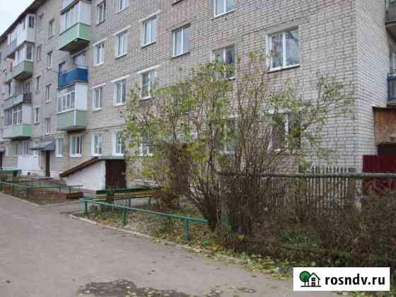 1-комнатная квартира, 32 м², 4/5 эт. Бавлены