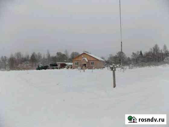 Дом 85 м² на участке 12 сот. Мосальск