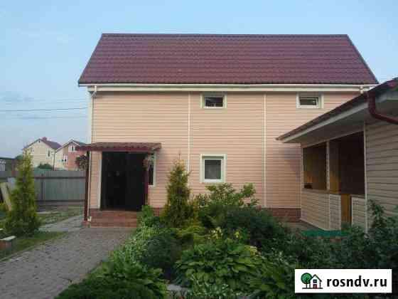 Дом 60 м² на участке 5 сот. Дубовая Роща