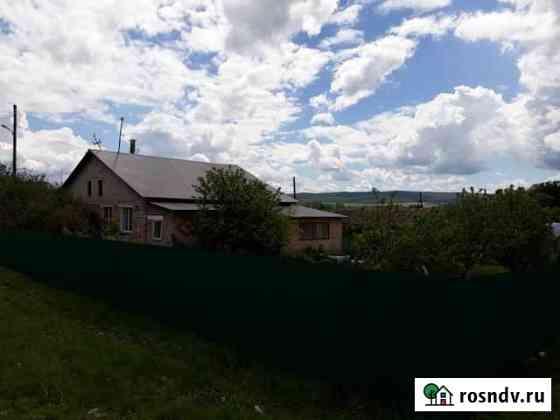 Дом 75 м² на участке 40 сот. Юмагузино