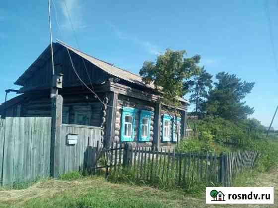 Дом 31 м² на участке 15 сот. Красный Яр