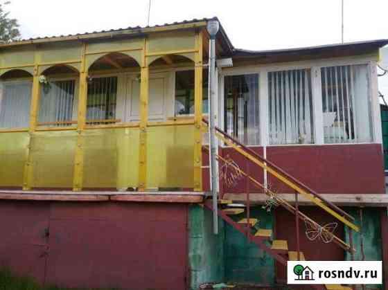 Дом 75 м² на участке 110 сот. Красная Горка