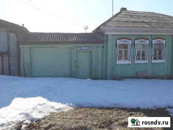 Дом 30 м² на участке 6 сот. Туринск