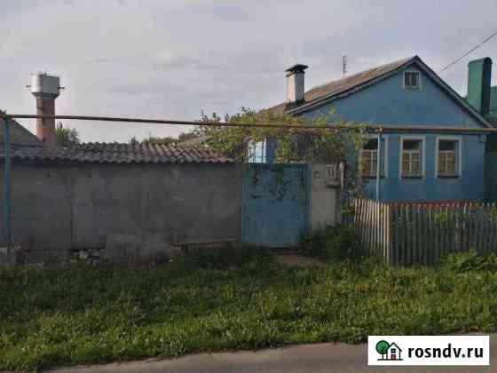 Дом 40 м² на участке 14 сот. Прямицыно