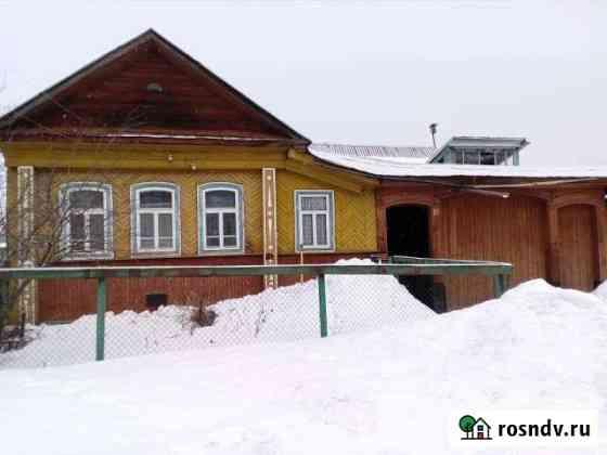 Дом 44.7 м² на участке 11.2 сот. Михайловск