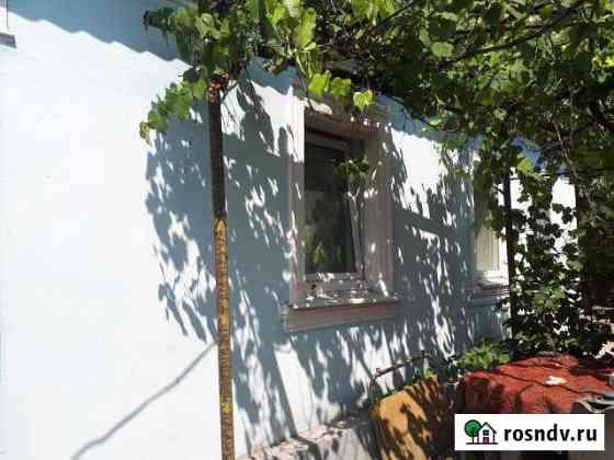 Дом 50 м² на участке 6 сот. Верхнебаканский