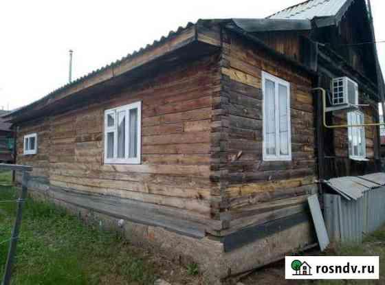 Дом 41 м² на участке 10 сот. Колтубановский