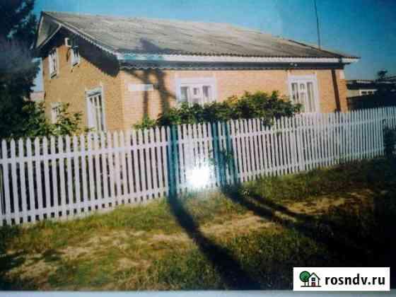 Дом 120 м² на участке 14 сот. Тевриз