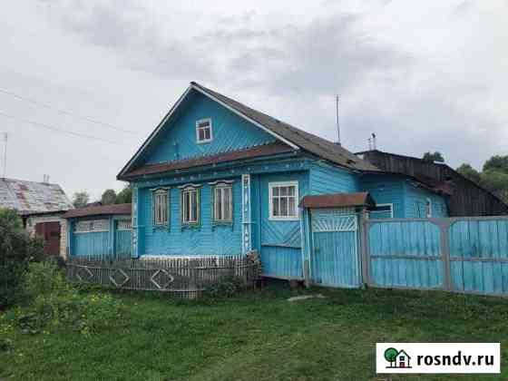 Дом 67 м² на участке 25 сот. Гороховец