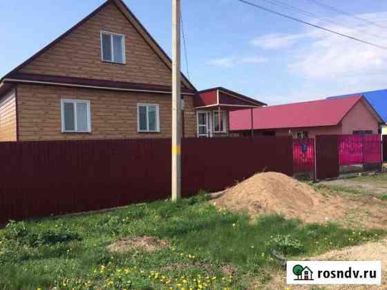 Дом 120 м² на участке 18 сот. Кабаково