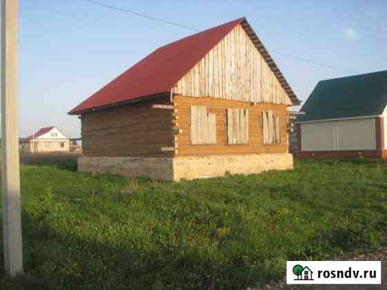 Дом 97 м² на участке 15 сот. Спасск