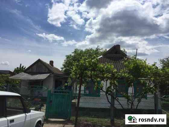 Дом 31 м² на участке 9 сот. Анастасиевская