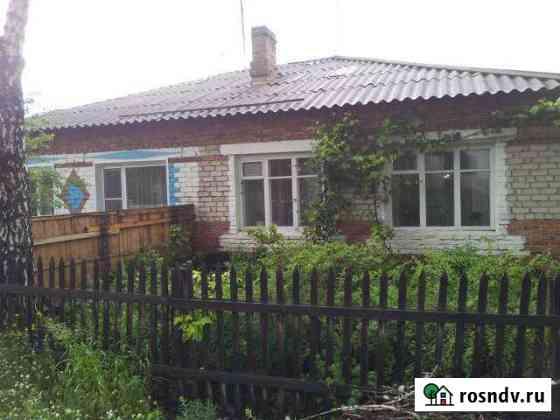 Дом 56 м² на участке 5.3 сот. Ребриха