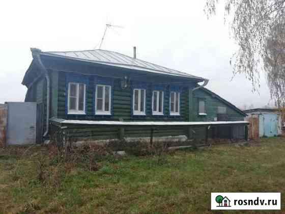 Дом 40 м² на участке 15 сот. Ворсма