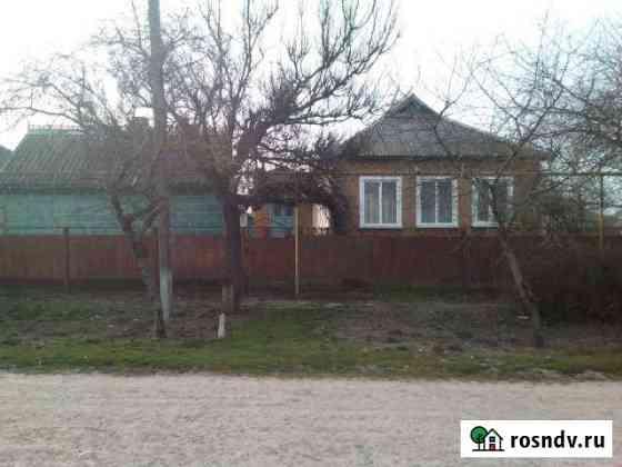 Дом 74 м² на участке 25 сот. Новониколаевская