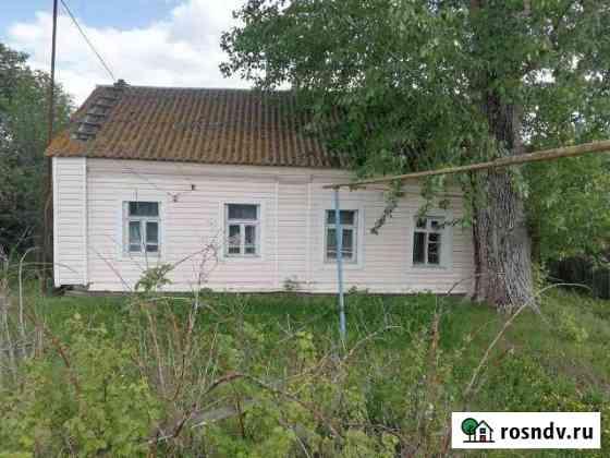 Дом 32 м² на участке 100 сот. Старое Шайгово