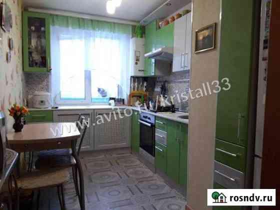2-комнатная квартира, 53 м², 1/2 эт. Головино