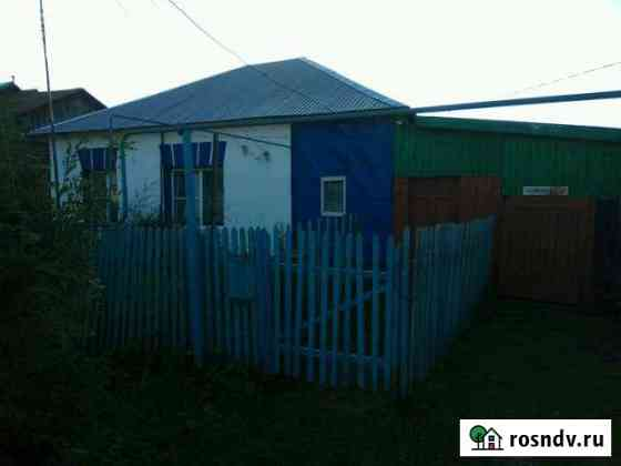 Дом 60 м² на участке 11 сот. Лямино