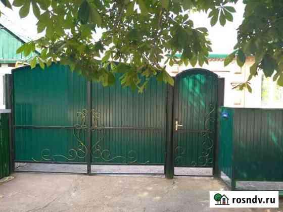 Дом 98 м² на участке 7 сот. Матвеев-Курган