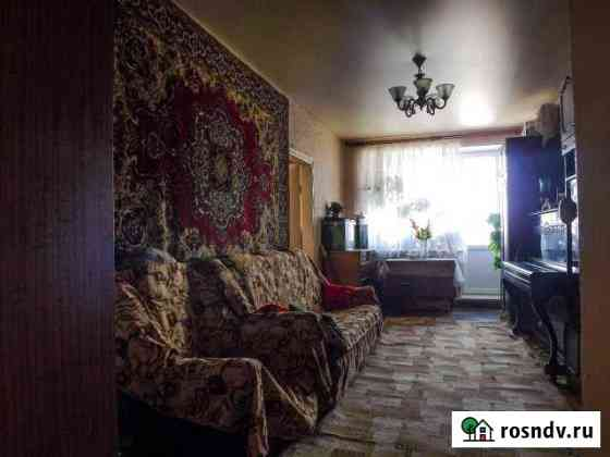 3-комнатная квартира, 55 м², 2/2 эт. Красненькая