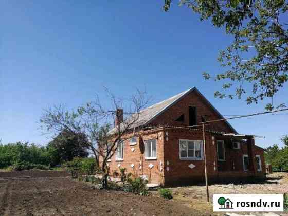 Дом 100 м² на участке 33 сот. Новоджерелиевская