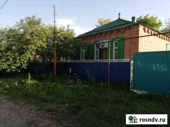 Дом 60 м² на участке 22 сот. Григорополисская