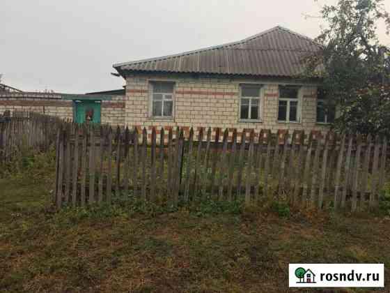 Дом 70 м² на участке 10 сот. Прямицыно