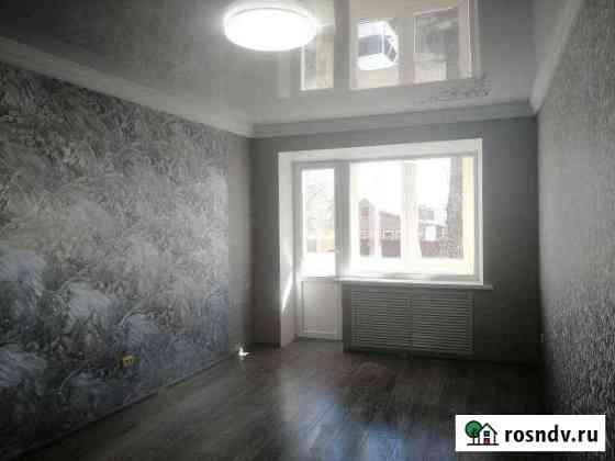 2-комнатная квартира, 45 м², 2/2 эт. Самарское