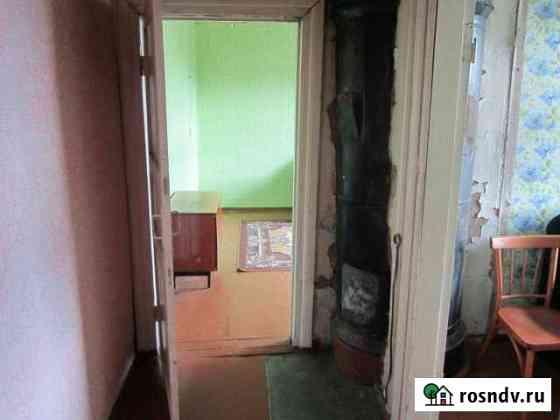 2-комнатная квартира, 47 м², 1/1 эт. Хвойная