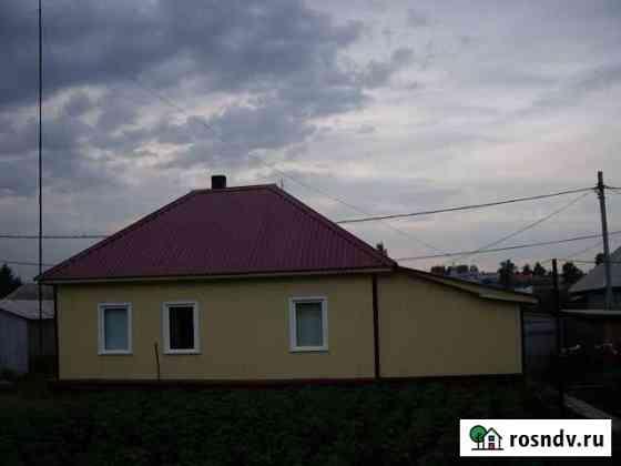 Дом 41 м² на участке 14 сот. Краснобродский