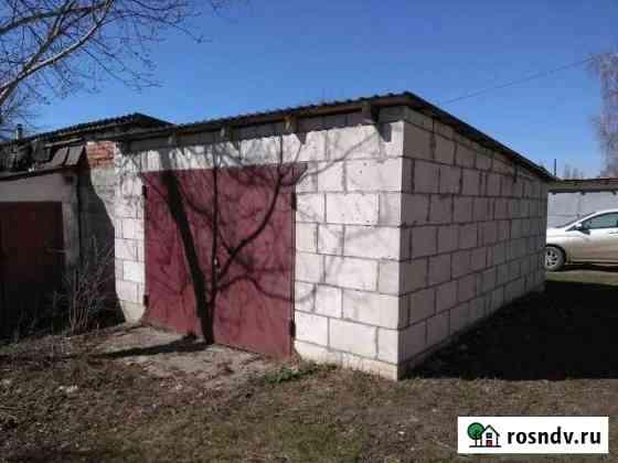 Гараж 27 м² Петровск
