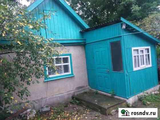 Дом 33 м² на участке 25 сот. Суворовская