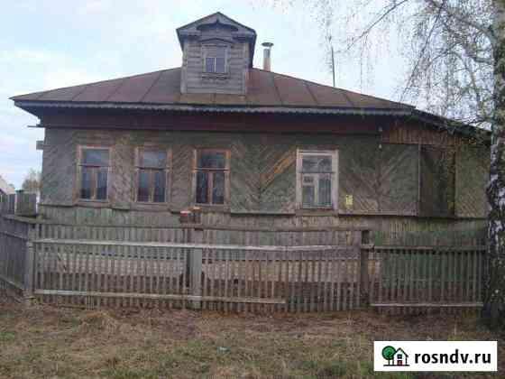 Дом 58 м² на участке 7 сот. Тумботино