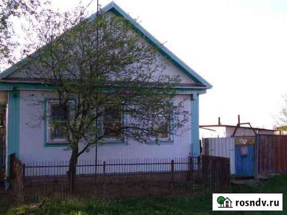 Дом 73 м² на участке 12 сот. Котово