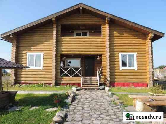 Дом 500 м² на участке 40 сот. Архангельск