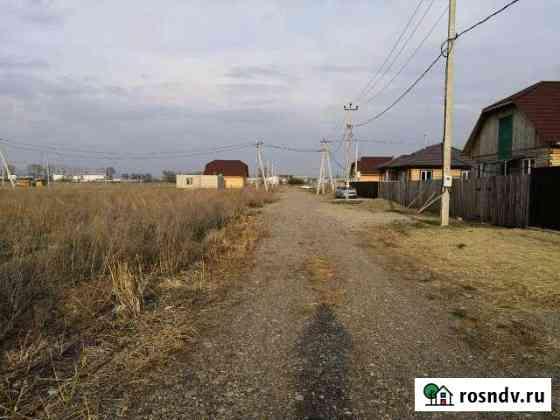 Участок 10 сот. Черногорск