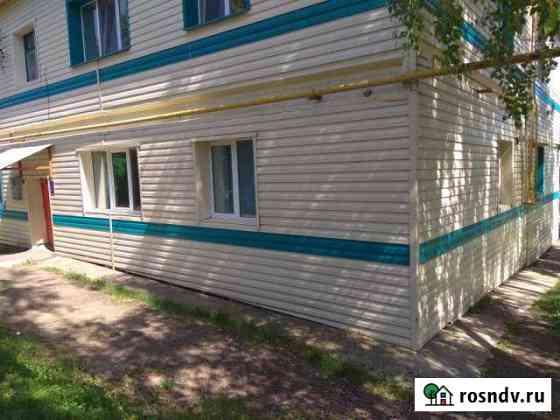 2-комнатная квартира, 48 м², 1/2 эт. Камское Устье