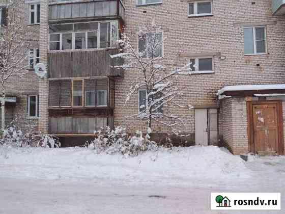 2-комнатная квартира, 53 м², 1/5 эт. Троицко-Печорск