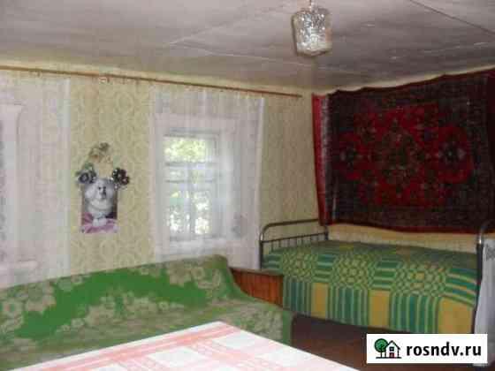 Дом 50 м² на участке 50 сот. Бежаницы