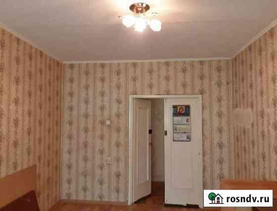 Комната 15 м² в 2-ком. кв., 1/9 эт. Мурманск