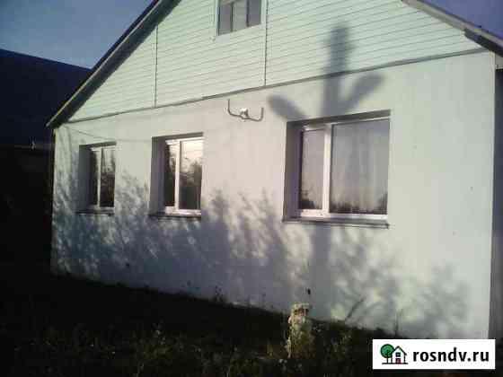 Дом 106 м² на участке 15 сот. Чемодановка