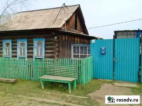 Дом 36 м² на участке 20 сот. Абан