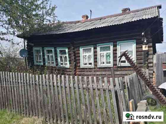 Дом 50 м² на участке 15 сот. Луговской