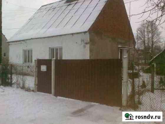 Дом 80 м² на участке 100 сот. Знаменск