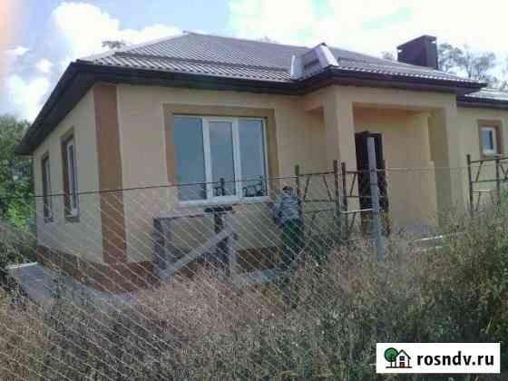 Дом 90 м² на участке 8 сот. Джигинка