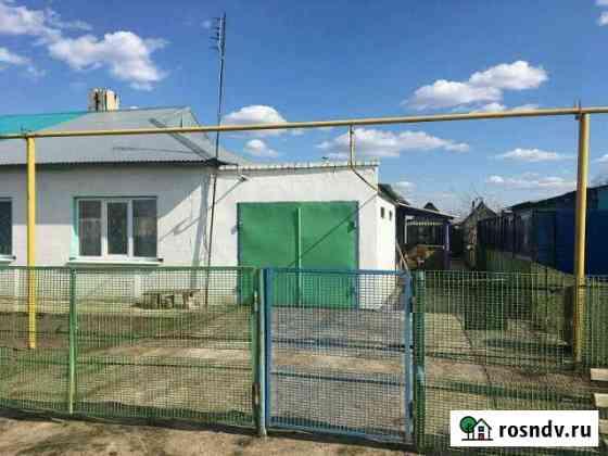 Дом 62.5 м² на участке 6 сот. Приволжье