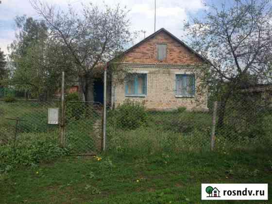 Дом 48 м² на участке 16 сот. Тербуны